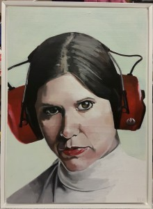 Synergi Leia