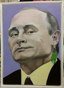 Synergi Putin